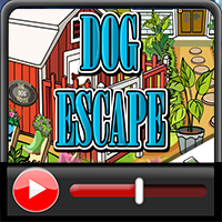 Dog Escape Walkthrough
