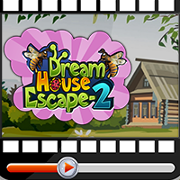 Dream House Escape 2 Walk…