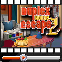 Duplex House Escape 2 Wal…