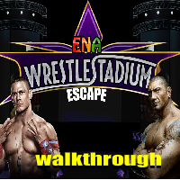 ENA Wrestle Stadium Escap…