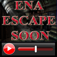 Ena Escape Soon Walkthrou…
