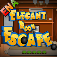 Elegant Room Escape Walkt…