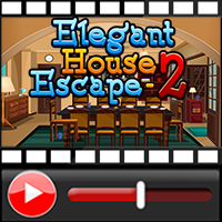 Elegant House Escape 2 Wa…