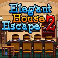Elegant House Escape 2