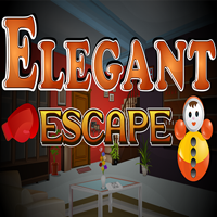 Eligant Escape Walkthroug…