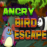 Ena Angry Bird Escape