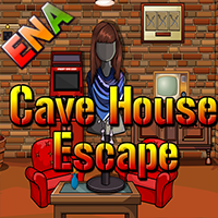 Ena Cave House Escape Wal…