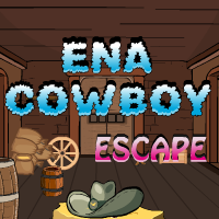 Cow Boy Escape