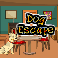 Ena Dog Escape