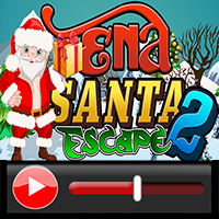 Ena Santa Escape 2 Walkth…