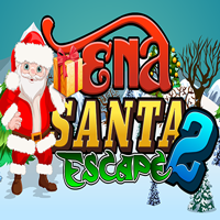 Ena Santa Escape 2