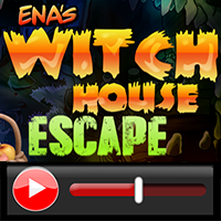 Ena Witch House Escape Wa…
