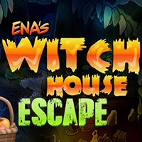 Ena Witch House Escape Ga…