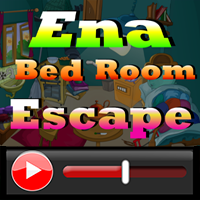 Ena Bed Room Escape Walkt…