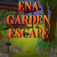 Ena Garden Escape