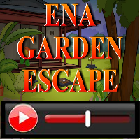 Ena Garden Escape Walkthr…