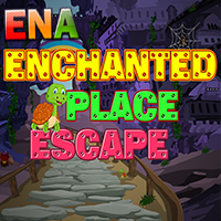 Enchanted Place Escape
