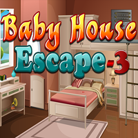 Escape From Baby House 3