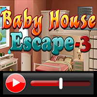 Escape From Baby House 3 …