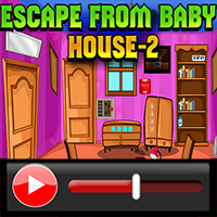 Escape From Baby House 2 …