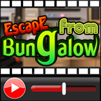 Escape From Bungalow Walk…