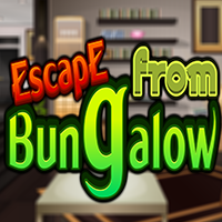 Escape From Bungalow