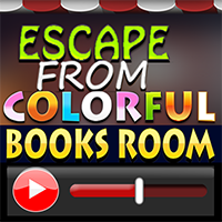 Escape From Colorful Book…