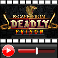 Escape From Deadly Prison…