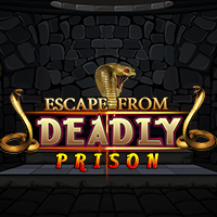 Escape From Deadly Prison