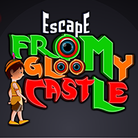 Escape From Gloomy Castle