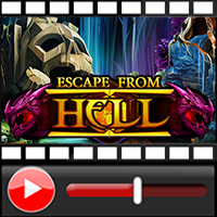 Escape From Hell Walkthro…