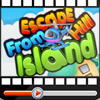 Escape From Hill Island W…