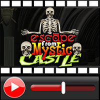 Escape From Mystic Castle…