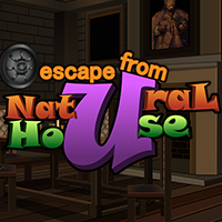 Escape From Natural House