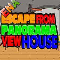 Escape From Panorama View…