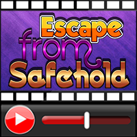 Escape From Safehold Walk…