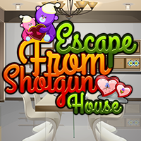 Escape From Shotgun House