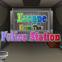 Escape From The Police St…
