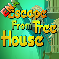 Escape From Tree House Wa…