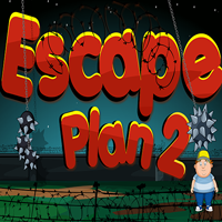 Escape Plan 2 Walkthrough