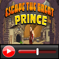 Escape The Great Prince W…