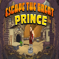 Escape The Great Prince