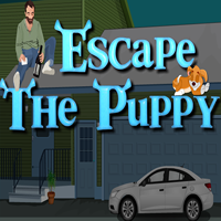 Escape The Puppy Walkthro…