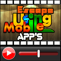 Escape Using Mobile Apps …