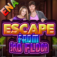 Escape From Third Floor
