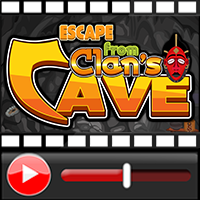 Escape From Clans Cave Wa…