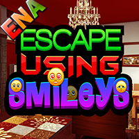 Escape Using Smiley
