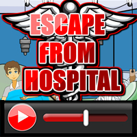 Escape From Hospital Walk…
