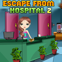 Escape From Hospital 2