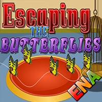 Escaping The Butterflies
